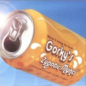 Gorky's Zygotic Mynci - How I Long To Feel That Summer In My Heart
