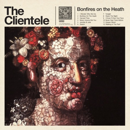 The Clientele - Bonfires On The Heath (udkommer d. 6. oktober)